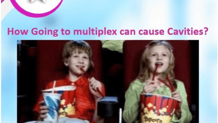 Multiplex Teeth Cavity - Aura Dental Care Blog