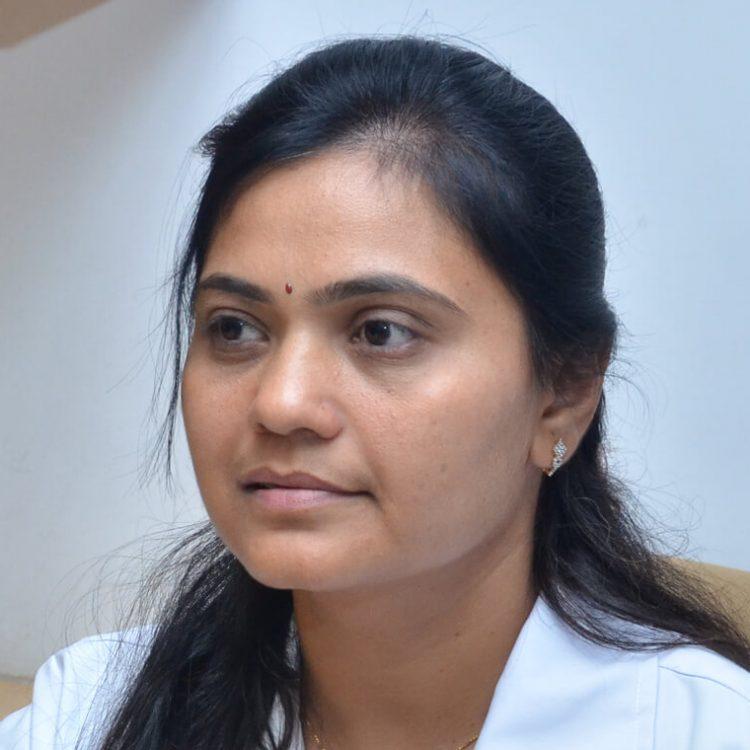 Dr Sejal Soni - Pediatric Dental Care Specialist