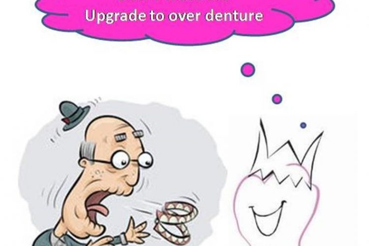 Dentures Treatment Vadodara