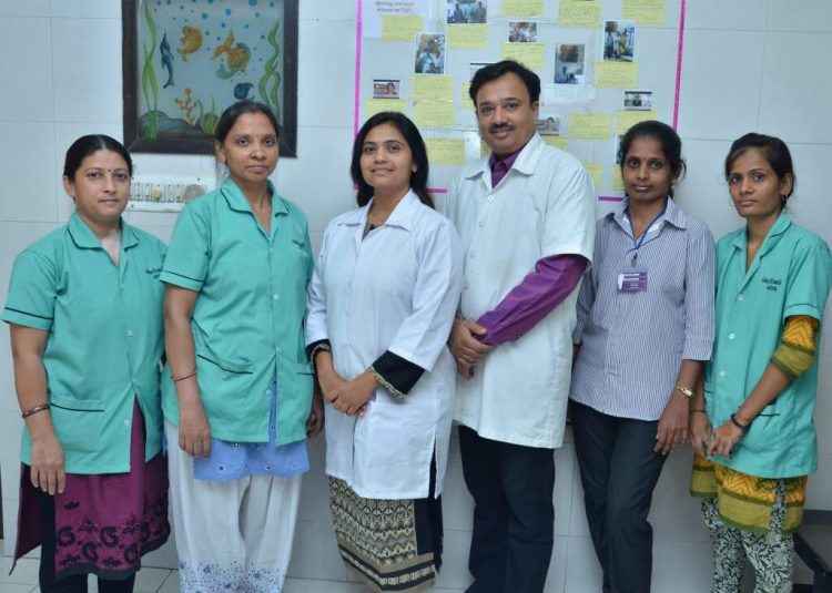 Our Team Members & Dental Surgeon