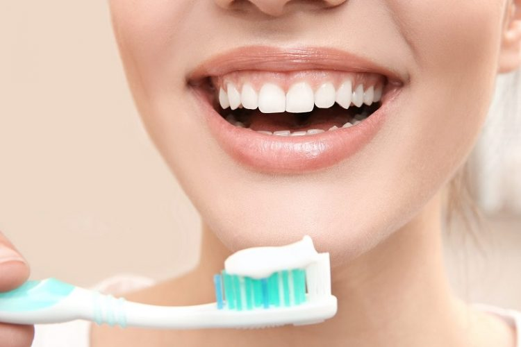 Teeth Brushing - Dental Care Tips